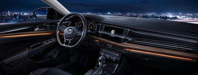 Ra mắt Volkswagen Passat NMS: Thoát mác xe Đức bình dân - Ảnh 3.