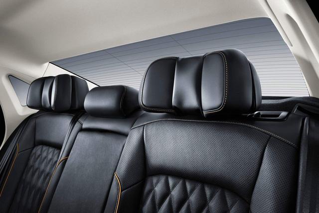 Ra mắt Volkswagen Passat NMS: Thoát mác xe Đức bình dân - Ảnh 15.