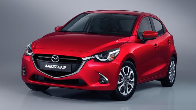 Lộ thông số Mazda2 2018 nhập khẩu đã về Việt Nam: Thêm phiên bản giá rẻ, bán ra trong tháng 11 - Ảnh 2.
