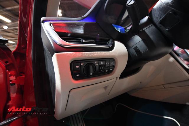 Cận cảnh nội thất SUV VinFast LUX SA2.0: Linh hồn Việt Nam lồng trong thiết kế châu Âu - Ảnh 3.