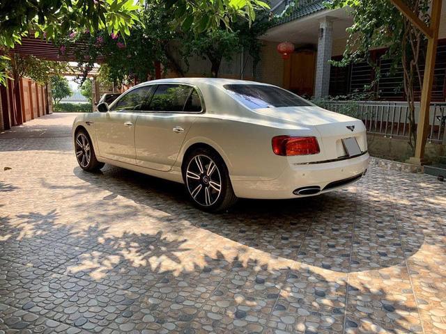 Sau 5 năm, Bentley Flying Spur rẻ như Mercedes-Benz S560 sắp ra mắt - Ảnh 6.