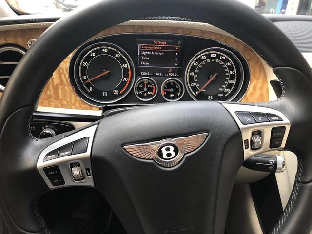 Sau 5 năm, Bentley Flying Spur rẻ như Mercedes-Benz S560 sắp ra mắt - Ảnh 10.