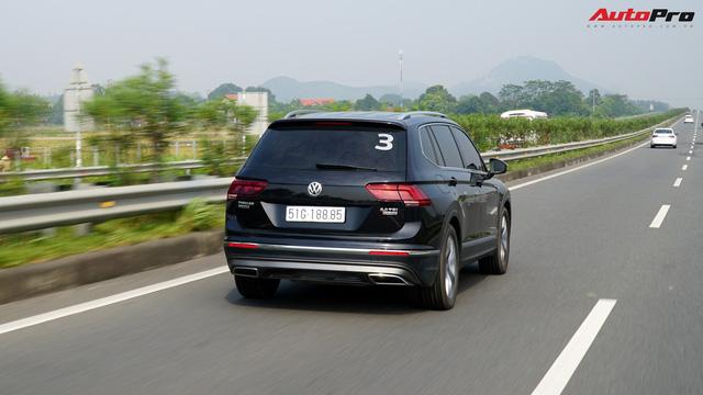 Đánh giá VW Tiguan Allspace: Xe Đức tìm danh phận tương xứng tại Việt Nam - Ảnh 4.