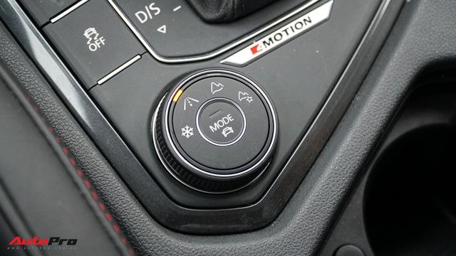 Đánh giá VW Tiguan Allspace: Xe Đức tìm danh phận tương xứng tại Việt Nam - Ảnh 7.