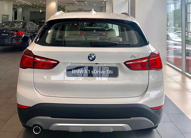 BMW X1 xLine 2018 được THACO nhập về có giá hơn 1,8 tỷ đồng, cạnh tranh Audi Q3 - Ảnh 6.
