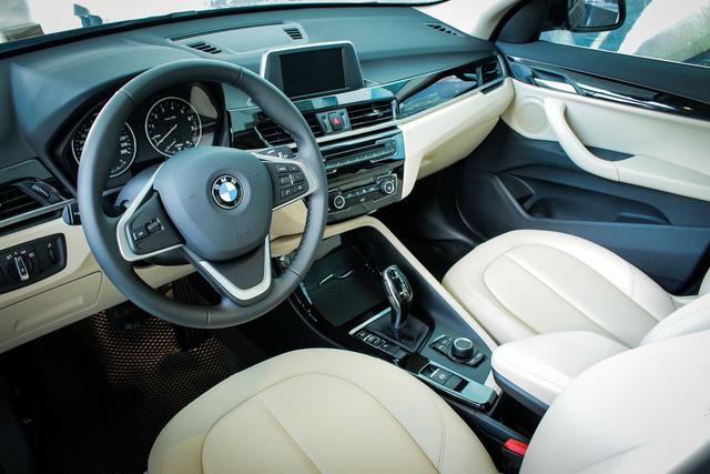 BMW X1 xLine 2018 được THACO nhập về có giá hơn 1,8 tỷ đồng, cạnh tranh Audi Q3 - Ảnh 8.