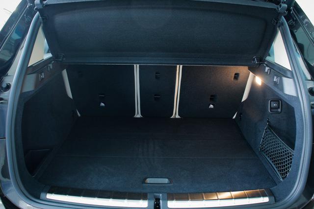 BMW X1 xLine 2018 được THACO nhập về có giá hơn 1,8 tỷ đồng, cạnh tranh Audi Q3 - Ảnh 10.
