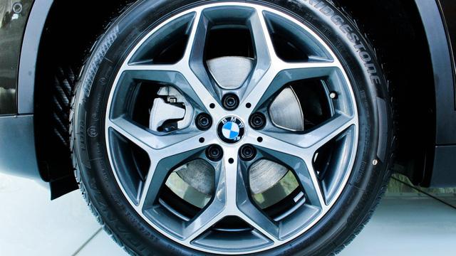 BMW X1 xLine 2018 được THACO nhập về có giá hơn 1,8 tỷ đồng, cạnh tranh Audi Q3 - Ảnh 2.
