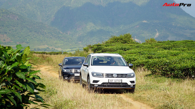 Đánh giá VW Tiguan Allspace: Xe Đức tìm danh phận tương xứng tại Việt Nam - Ảnh 6.
