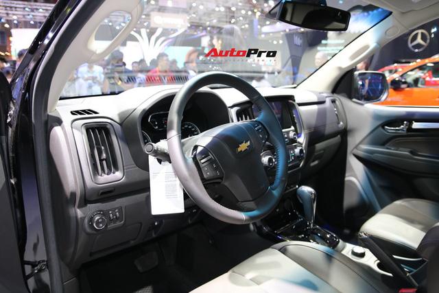 Chevrolet giới thiệu gói phụ kiện hoàn toàn mới cho mẫu SUV Trailblazer tại VMS 2018 - Ảnh 13.