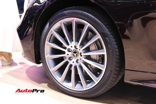 Xe pha lê Mercedes-Benz S450 4MATIC Coupe chốt giá hơn 6,1 tỷ đồng - Ảnh 8.