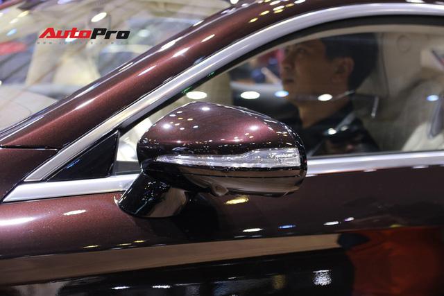 Xe pha lê Mercedes-Benz S450 4MATIC Coupe chốt giá hơn 6,1 tỷ đồng - Ảnh 7.
