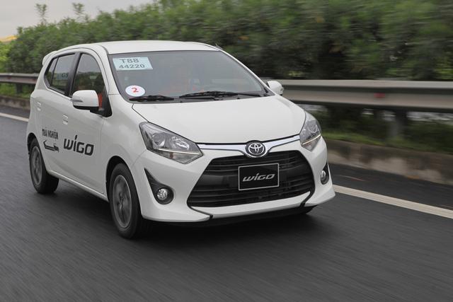 Mở khóa các thắc mắc lớn quanh Toyota Wigo, Avanza và Rush - Ảnh 3.