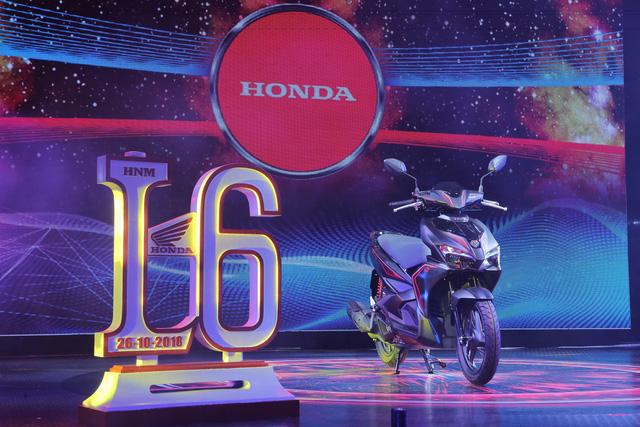 Xe máy Honda sẽ bớt độn giá tại đại lý? - Ảnh 1.