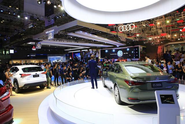 Sếp Toyota Việt Nam: Chúng tôi không biết VinFast làm gì, mà chỉ tập trung nâng cao chất lượng! - Ảnh 2.