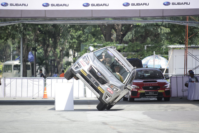 Nhu cầu mua xe lớn, người Việt dành nhiều sự quan tâm cho triển lãm xe trong nước - Ảnh 2.