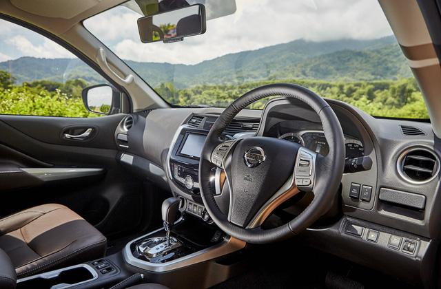 Lái thử Nissan Terra: SUV 7 chỗ sáng giá trong nhóm không phải Fortuner - Ảnh 4.