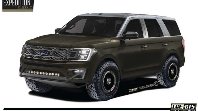 7 bản độ của Ford Ranger dễ khiến dân mê bán tải thêm phát cuồng - Ảnh 15.