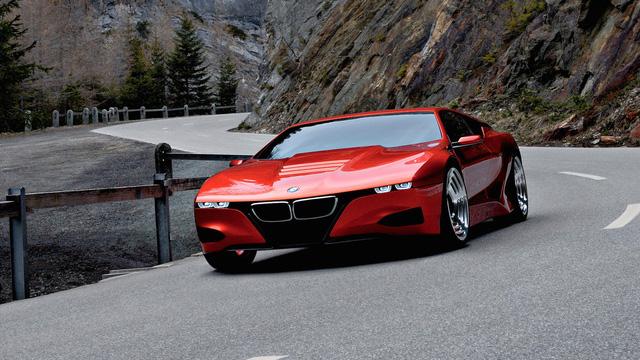 Lãnh đạo BMW tiết lộ ý muốn ra mắt siêu xe mới với khung gầm i8, cạnh tranh Ferrari - Ảnh 1.