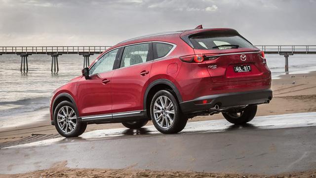 THACO xác nhận đưa Mazda CX-8 về Việt Nam, gia nhập phân khúc SUV 7 chỗ - Ảnh 2.