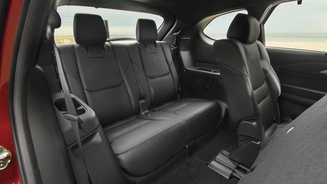 THACO xác nhận đưa Mazda CX-8 về Việt Nam, gia nhập phân khúc SUV 7 chỗ - Ảnh 1.