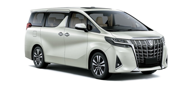 Chuyên cơ mặt đất Toyota Alphard nâng cấp tại Việt Nam, giá tăng hơn 500 triệu đồng - Ảnh 2.