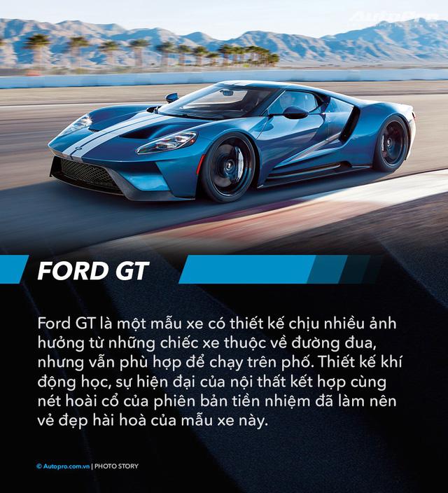 10 mẫu xe đẹp nhất thế kỷ 21 vắng bóng Lamborghini, Rolls-Royce và hàng loạt tên tuổi lớn - Ảnh 1.