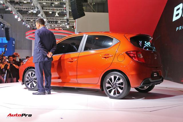 Honda Brio 2019 lên lịch về Việt Nam - Đối thủ giá rẻ mới tạo sức ép lên Toyota Wigo - Ảnh 6.