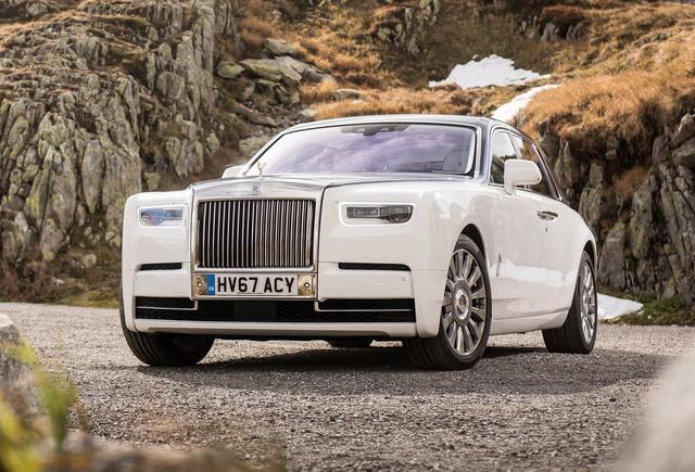 Rolls-Royce Phantom VIII đầu tiên Việt Nam sắp xuất hiện ngay trong tháng này - Ảnh 7.