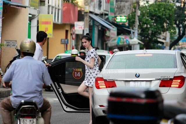 Sao Việt và bộ sưu tập siêu xe đắt đỏ: Người tậu 3-4 cái, người mua xe gần 20 tỷ đồng! - Ảnh 13.
