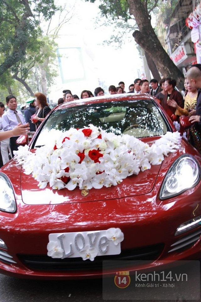 Sao Việt và bộ sưu tập siêu xe đắt đỏ: Người tậu 3-4 cái, người mua xe gần 20 tỷ đồng! - Ảnh 22.
