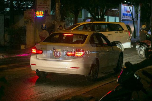 Sao Việt và bộ sưu tập siêu xe đắt đỏ: Người tậu 3-4 cái, người mua xe gần 20 tỷ đồng! - Ảnh 10.