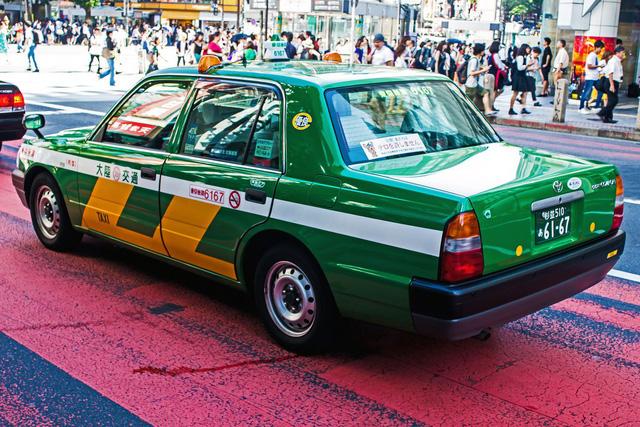 Ngành công nghiệp taxi Nhật Bản đẩy lùi cơn bão Uber như thế nào? - Ảnh 3.
