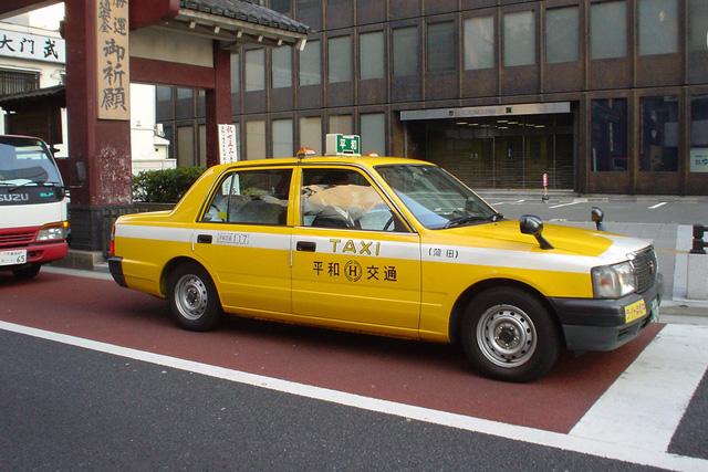 Ngành công nghiệp taxi Nhật Bản đẩy lùi cơn bão Uber như thế nào? - Ảnh 1.