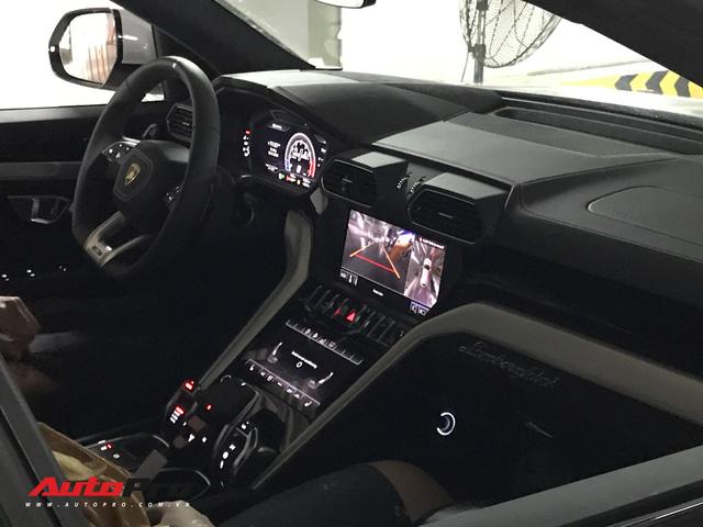 Minh nhựa chính thức tậu Lamborghini Urus về nhà riêng - Ảnh 20.