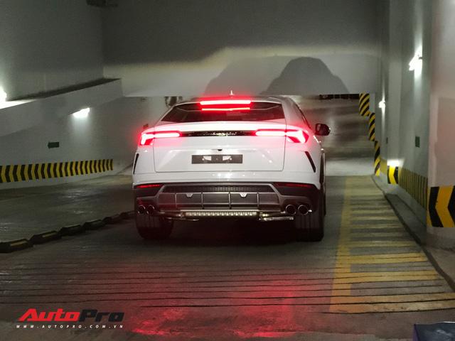 Minh nhựa chính thức tậu Lamborghini Urus về nhà riêng - Ảnh 19.