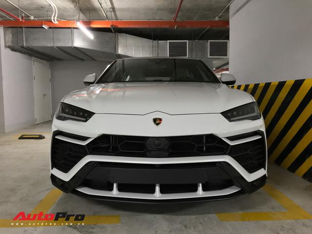 Minh nhựa chính thức tậu Lamborghini Urus về nhà riêng - Ảnh 18.