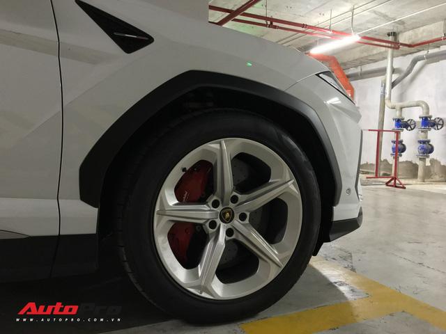 Minh nhựa chính thức tậu Lamborghini Urus về nhà riêng - Ảnh 16.
