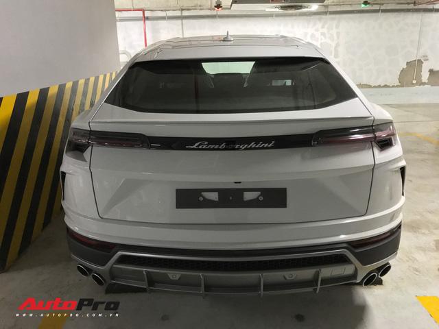 Minh nhựa chính thức tậu Lamborghini Urus về nhà riêng - Ảnh 15.