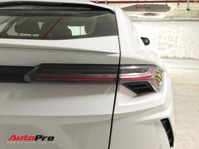 Minh nhựa chính thức tậu Lamborghini Urus về nhà riêng - Ảnh 14.