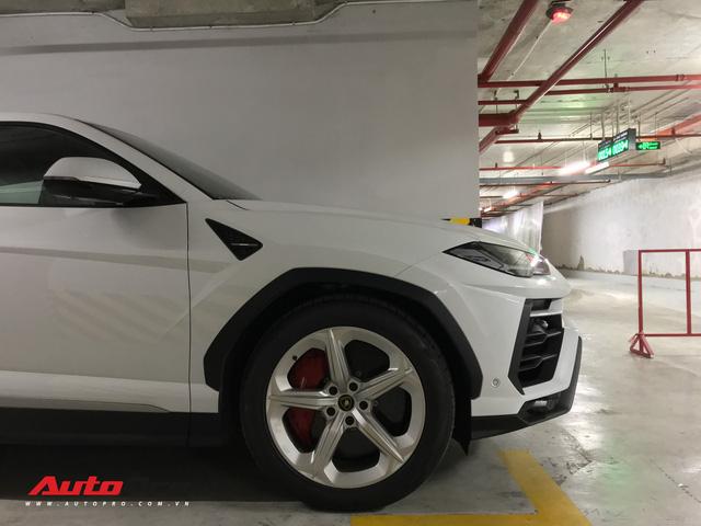 Minh nhựa chính thức tậu Lamborghini Urus về nhà riêng - Ảnh 12.