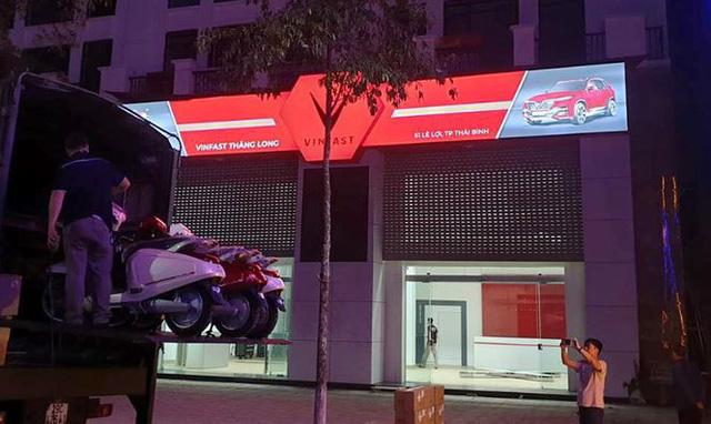 Xe máy điện VinFast Klara đã tới đại lý ở Hà Nội - Ảnh 11.