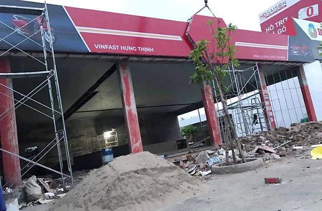 Xe máy điện VinFast Klara đã tới đại lý ở Hà Nội - Ảnh 12.