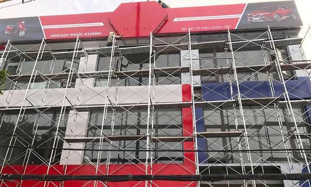 Xe máy điện VinFast Klara đã tới đại lý ở Hà Nội - Ảnh 13.
