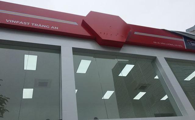 Xe máy điện VinFast Klara đã tới đại lý ở Hà Nội - Ảnh 6.