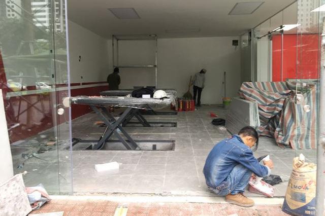 Xe máy điện VinFast Klara đã tới đại lý ở Hà Nội - Ảnh 7.