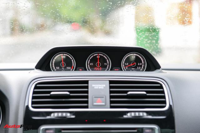 Đánh giá Volkswagen Scirocco GTS - hatchback nổi loạn cho người giàu Việt - Ảnh 6.