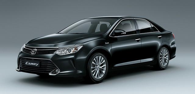 Giá từ 800 triệu, VinFast Lux A2.0 phả hơi nóng vào Toyota Camry, Mazda6 tại Việt Nam - Ảnh 3.