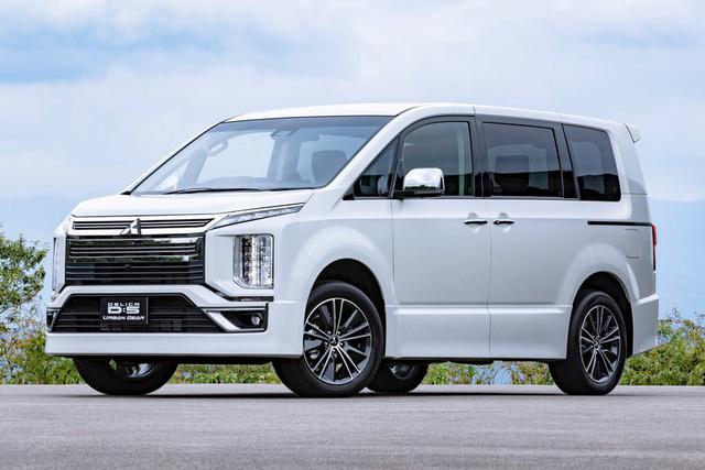 Mitsubishi giới thiệu mẫu MPV thế hệ mới, lấy cảm hứng từ Xpander - Ảnh 3.