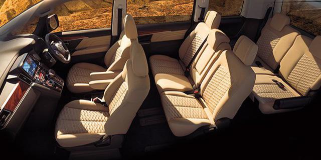 Mitsubishi giới thiệu mẫu MPV thế hệ mới, lấy cảm hứng từ Xpander - Ảnh 9.